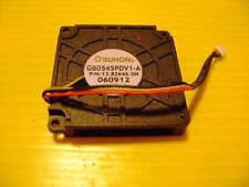 Sunon  Cooling Fan GB0507PGV1-A 13.B2646.G For Laptops