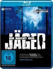 Die Nacht der Jäger - Blu-ray