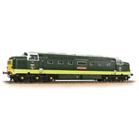 Bachmann 32-529C OO Gauge Class 55 D9010 'The King's Own Scottish Borderer' BR G