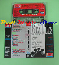 MC THE BEATLES compilation 1992 SUPREMES WONDER DIANA ROSS JR WALKER  no cd