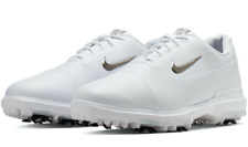 Nike Air Zoom Victory Pro Mens Golf Shoes White Black AR5577-100 NEW Size 11.5