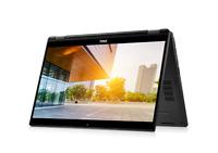 "DELL Latitude 7390 2-in-1 13.3"" FHD TOUCH i5-8250U 8GB 256GB SSD Webcam Warranty"