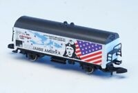 """Marklin Z-scale USA """"500 Jahre Amerika"""" Years, Charles Lindbergh Special Edition"""