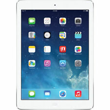 "Apple iPad Air 9.7"" Tablet - 32GB, WiFi + AT&T 4G LTE (Silver)"