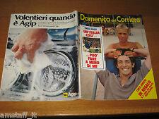 DdC 1980/26=PAOLO ROSSI=THOR HEYERDAHL=CLIO GOLDSMITH=SOTTO IL MONTE=BOZANO=