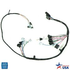 1965 Impala Bel Air Dash Instrument Cluster Harness With Warning Lights EA
