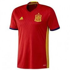 OFFICIAL ADIDAS SPAIN JERSEY size MENS XL