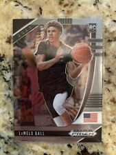 Lamelo Ball Rc 2020-21 Panini Prizm Draft Picks #3 Rookie Hornets - Pack Fresh