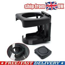 Auto Cup Holder Car Folding Beverage Drink Cup Bottle Holder RV Universal UK
