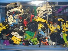 **LEGO Technic MIXED Parts & Pieces Bulk  Lot 2 lb pound Mindstorm Gears STEM