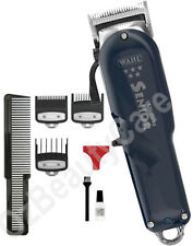 Wahl 5 Star Senior Cord/Cordless Barbers Professional Hair Clipper 8504-012