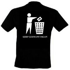 Keep Germany pagan [t-shirt]