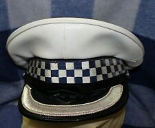 Victoria Police (Obsolete) Officers Cap 1980's