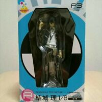 New Happy Kuji A Prize Persona 3 1/8 Makoto Yuki Figure Free Shipping from JAPAN