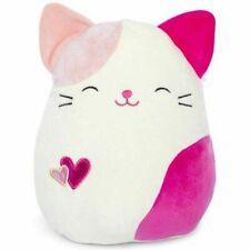 "8"" Squishmallow Plush, Karina the Cat"