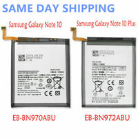 New For Replacement Li-ion Internal Battery Samsung Galaxy Note 10 Note 10 Plus