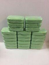 24  x  Household Laundry Green Soap Bars 125g EACH