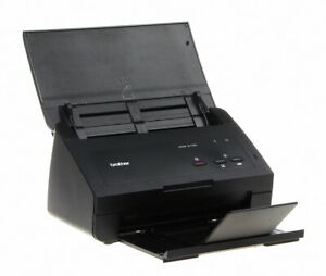Brother Duplex-Scanner / ADS 2100 / 600 x 600 dpi / 24 S/min