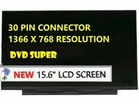 Generic LCD Replacement Display Non-Touch New Substitute Only 15.6 FHD WUXGA 1080P eDP Slim IPS LCD LED Screen FITS LG P//N LP156WF6-SPK4 LP156WF6 SP K4