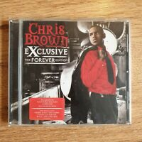 Chris Brown - Exclusive (CD 2008)