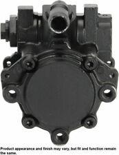 Cardone Industries 21-110 Remanufactured Power Steering Pump W/O Reservoir