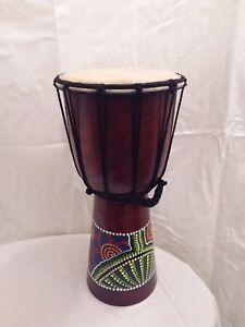 Djembe, djmbe, bongo drums, percussion drums, natural organic instruments,  dot