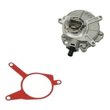 Audi A4 A6 05-09 3.2L Engine Vacuum Pump w/ Gasket w/ Seal Pierburg / Reinz Kit