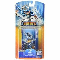 New Skylanders Giants Character Pack Figure Chill (Wii/PS3/Xbox 360/3DS/Wii U)