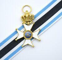 Ordre militaire de Maximilien-Joseph de Bavière 1806 - REPRO de qualité