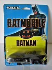 ERTL 1/43 - Batmobile  FILM Batman 1989