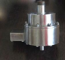 Vortex ultrasonic mill pulverizer grinder reactor sonicator desintegrator