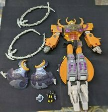 UNICRON + Mini-Con DEAD END Transformers Armada complete Supreme Class 2003