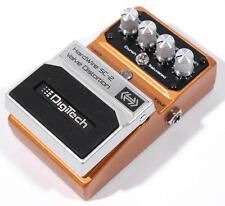 NICE! DigiTech HardWire SC-2 Valve Distortion Distortion Guitar Effect Pedal