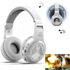 Bluedio Stereo Bluetooth Headset Headphone For Samsung Galaxy Note Edge HTC ASUS