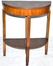 Console Table Antique Tables