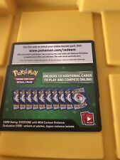 pokemon evolutions Online Code Sent By Email