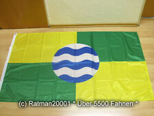 Banderas bandera nairobi kenia impresión digital - 90 x 150 cm