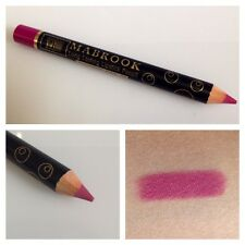 EYE LINER PENCIL LIP EYELINER PENCIL COSMETIC EYEBROW COLOUR SHOCKING PINK - 06