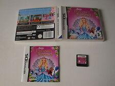 DS Spiel Barbie als Prinzessin der Tierinsel