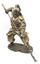 Zhang Fei Defender of Liu Bei Red Cliff Figurine Romance of the Three Kingdoms