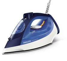 Philips GC3580/20 SmoothCare Plus Steam Iron, 2400W, 160g Boost, XL Water Tank