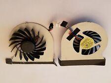 Grade A -Dell XPS 14 L401X Cooling Fan F9AB - DFS551205PQ0T CN-0D3JMM Cooler Fan