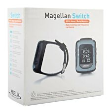 Magellan Switch Series Crossover Gps Watch With Heart Rate Monitor Pre Owned