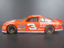 1997 Revell # 3 GM Goodwrench Wheaties Dale Earnhardt-- 1:18th scale