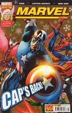 MARVEL LEGENDS #66 - Volume 1 - Panini Comics UK - IRON MAN - THOR