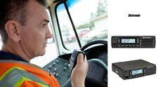 Motorola Mobilfunkgerät DM2600 VHF136-174Mhz - 25 Watt - analog 5-Ton u. digital