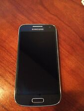Samsung Galaxy S4 Mini GT-i9190 8GB Gray (Unlocked) Clean ESN - SN386