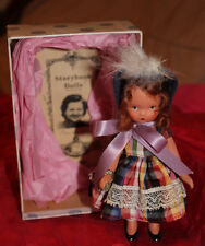 """Nancy Storybook Doll, #120, To Market, To Market, To Buy a Fat Hen 5"""""""