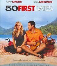 50 First Dates 0043396151246 With Adam Sandler Blu-ray Region a