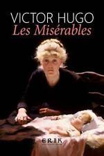 Les Misérables by Victor Hugo (2016, Paperback)